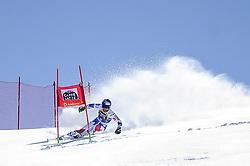March 16, 2019 - El Tarter, Andorra - Alexis Pinturault of France Ski Team, during Men's Giant Slalom Audi FIS Ski World Cup race, on March 16, 2019 in Soldeu, Andorra. (Credit Image: © Joan Cros/NurPhoto via ZUMA Press)