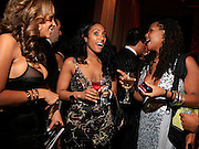 """Valiesha Butterfield, Michele Murray, Alize Brand Directo and Kristi Hendersonat The Ludacris Foundation 5th Annual Benefit Dinner & Casino Night sponsored by Alize, held at The Foundry at Puritan Mill in Atlanta, Ga on May 15, 2008.. Chris """"Ludacris"""" Bridges, William Engram and Chaka Zulu were the inspiration for the development of The Ludacris Foundation (TLF). The foundation is based on the principles Ludacris learned at an early age: self-esteem, spirituality, communication, education, leadership, goal setting, physical activity and community service. Officially established in December of 2001, The Ludacris Foundation was created to make a difference in the lives of youth. These men have illustrated their deep-rooted tradition of community service, which has broadened with their celebrity status. The Ludacris Foundation is committed to helping youth help themselves."""