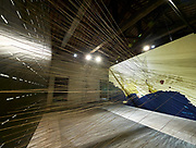 "FREESPACE - 16th Venice Architecture Biennale. Arsenale. Peru, ""UNDERCOVER""."