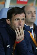 UNS: Zorya Lugansk v Athletic Bilbao - UEFA Europa League