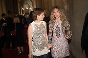 KATE MARA; JUNO TEMPLE Dior presentation of the Cruise 2017 collection. Blenheim Palace, Woodstock. 31 May 2016