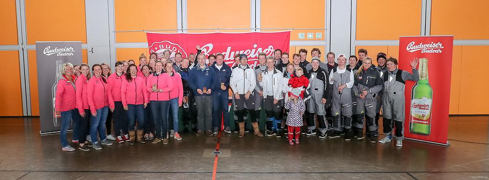 , Kiel - Maior 28.04. - 01.05.2018, ORC - Siegerehrung