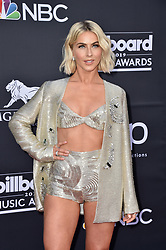 Julianne Hough attends the 2019 Billboard Music Awards at MGM Grand Garden Arena on May 1, 2019 in Las Vegas, Nevada. Photo by Lionel Hahn/ABACAPRESS.COM