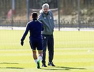 060317 Arsenal Training
