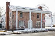 Montvalle House Exterior