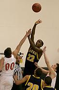 2007 - Springfield South at Beavercreek Boys HS Basketball
