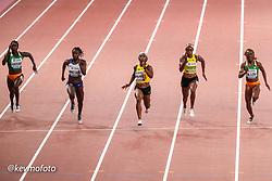 2019 IAAF World Athletics Championships held in Doha, Qatar from September 27- October 6<br /> Day 3