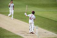 Northamptonshire County Cricket Club v Worcestershire County Cricket Club 280517