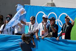Albarracin Matias, ARG, Cannavaro 9<br /> Olympic Games Rio 2016<br /> © Hippo Foto - Dirk Caremans<br /> 19/08/16