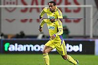 20111103 Braga: SC Braga vs. NK Maribor, UEFA Europa League, Group H, 4th round. In picture: Marcos Tavares. Photo: Pedro Benavente/Cityfiles