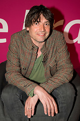 © Licensed to London News Pictures. 20/04/2016. ALEX JAMES gives a talk at Advertising Week Europe. London, UK. Photo credit: Ray Tang/LNP
