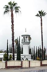 California: Islamic Centers Receive Threats, 27 Nov. 2016
