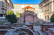 Saint George Rotonda