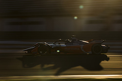 October 17, 2018 - Valencia, Spain - 64 D'AMBROSIO Jerome (bel), MAHINDRA RACING Team during the Formula E official pre-season test at Circuit Ricardo Tormo in Valencia on October 16, 17, 18 and 19, 2018. (Credit Image: © Xavier Bonilla/NurPhoto via ZUMA Press)