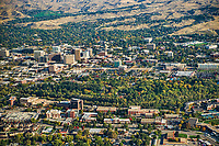 City of Boise (Aerial)