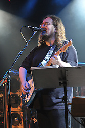 Dark Star Orchestra performs live a historic Grateful Dead Concert from 1990 at Toad's Place in New Haven CT on 27 September 2010