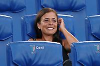 """Rosella SENSI Presidente della Roma<br /> Roma 28/8/2010 Stadio """"Olimpico""""<br /> Campionato Italiano Serie A 2010/2011<br /> Roma Cesena<br /> Foto Andrea Staccioli Insidefoto"""
