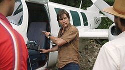 RELEASE DATE: September 29, 2017 TITLE: American Made STUDIO: Universal Pictures DIRECTOR: Doug Liman PLOT: A pilot lands work for the CIA and as a drug runner in the south during the 1980s. STARRING: TOM CRUISE as Barry Seal. (Credit Image: ? Universal Pictures/Entertainment Pictures/ZUMAPRESS.com)