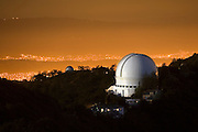 Lick Observatory on Mt. Hamilton. San Jose, California. 120-inch telescope.  Exoplanets & Planet Hunters