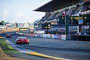 Ferrari GT, 24 Hours of Le Mans 2012