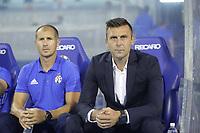 27.07.2017., Zagreb, Croatia - <br /> UEFA Europa League Third qualifying round, Game 1.  Dinamo Zagreb vs Odd<br /> Mario Cvitanovic. <br /> .<br /> <br /> Norway only