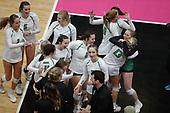 2019 Iowa Girls State Volleyball