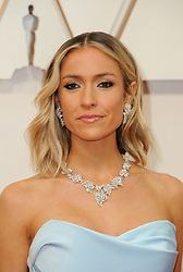 Kristin Cavallari at the 92nd Academy Awards held at the Dolby Theatre in Hollywood, USA on February 9, 2020.