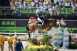 Bost Roger Yves, FRA, Sydney Une Prince<br /> Olympic Games Rio 2016<br /> © Hippo Foto - Dirk Caremans<br /> 19/08/16