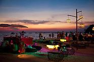 boracay nightlife, hotels, restaurants