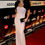 NLD/Amsterdam/20100304 - Premiere 4000ste aflevering Goede Tijden Slechte Tijden, Caroline De Bruijn