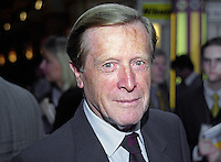 Sir Geoffrey Johnson-Smith, MP, Conservative Party, UK, 199910061<br /> <br /> Copyright Image from Victor Patterson, Belfast, UK<br /> <br /> t: +44 28 9066 1296 (from Rep of Ireland 048 9066 1296)<br /> m: +44 7802 353836<br /> e: victorpattersonbelfast@gmail.com<br /> <br /> www.images4media.com<br /> <br /> Please see my full Terms and Conditions of Use at https://www.images4media.com/p/terms-conditions - it is IMPORTANT that you familiarise yourself with them.<br /> <br /> Images used online incur an additional cost. This cost should be agreed in writing in advance. Online images must be visibly watermarked i.e. © Victor Patterson or that of the named photographer within the body of the image. The original metadata must not be deleted from images used online.<br /> <br /> This image is only available for the use of the download recipient i.e. television station, newspaper, magazine, book publisher, etc, and must not be passed on to a third party. It is also downloaded on condition that each and every usage is notified within 7 days to victorpattersonbelfast@gmail.com.<br /> <br /> The right of Victor Patterson (or the named photographer) to be identified as the author is asserted in accordance with The Copyright Designs And Patents Act (1988). All moral rights are asserted.