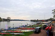 Berlin GERMANY.    General Views GV's.  Grunau Spring Regatta Course.  [Berliner Fruh-Regatta 2010 Berlin-Grunau.]. Saturday  24/04/2010 [Mandatory Credit. Peter Spurrier/Intersport Images]