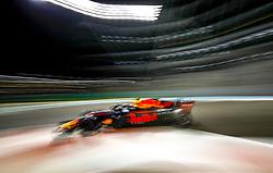 November 23, 2018 - Abu Dhabi, United Arab Emirates - Motorsports: FIA Formula One World Championship 2018, Grand Prix of Abu Dhabi, World Championship;2018;Grand Prix;Abu Dhabi, #33 Max Verstappen (NDL, Red Bull Racing) (Credit Image: © Hoch Zwei via ZUMA Wire)