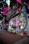 Philadelphia, South Street Boutiques, Bohemian Philadelphia, PA