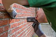 fotoreportage Telcom Spouwmuurisolatie-in samenwerking met Dominique Merckx van The Concept Store-foto joren de weerdt