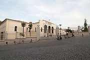 Turkey, Istanbul, Ankara Caddesi (Ankara Avenue) The Governor's Office