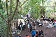 HUGENOT HOUSE, ART TOUR, 18Documenta ( 13 ), Kassel, Germany. 14 September 2012.