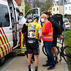 01-05-2021: Wielrennen: Elsy Jakobs: Luxembourg: Lorena Wiebes