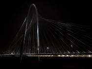 Margaret Hunt Hill Bridge