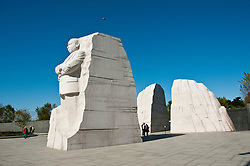 Martin Luther King Jr Memorial, Washington, DC, dc124551