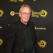 NLD/Amsterdam/20191009 - Uitreiking Gouden Televizier Ring Gala 2019, Jack Spijkerman
