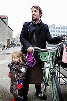 Rene Redzepi, restaurang Noma i Köpenhamn,