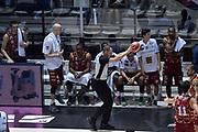 DESCRIZIONE : Bologna Lega A 2015-16 Obiettivo Lavoro Virtus Bologna - Umana Reyer Venezia<br /> GIOCATORE : Arbitro Referee<br /> CATEGORIA : Arbitro Referee Curiosita<br /> SQUADRA : Umana Reyer Venezia<br /> EVENTO : Campionato Lega A 2015-2016<br /> GARA : Obiettivo Lavoro Virtus Bologna - Umana Reyer Venezia<br /> DATA : 04/10/2015<br /> SPORT : Pallacanestro<br /> AUTORE : Agenzia Ciamillo-Castoria/GiulioCiamillo<br /> <br /> Galleria : Lega Basket A 2015-2016 <br /> Fotonotizia: Bologna Lega A 2015-16 Obiettivo Lavoro Virtus Bologna - Umana Reyer Venezia