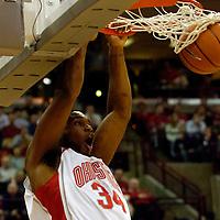 2.12.2006 Illinois at Ohio State men's basketball