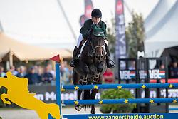 Moloney Linda, SWE, Kylemore Lady<br /> CHIO Aachen 2021<br /> © Hippo Foto - Sharon Vandeput<br /> 26/09/21