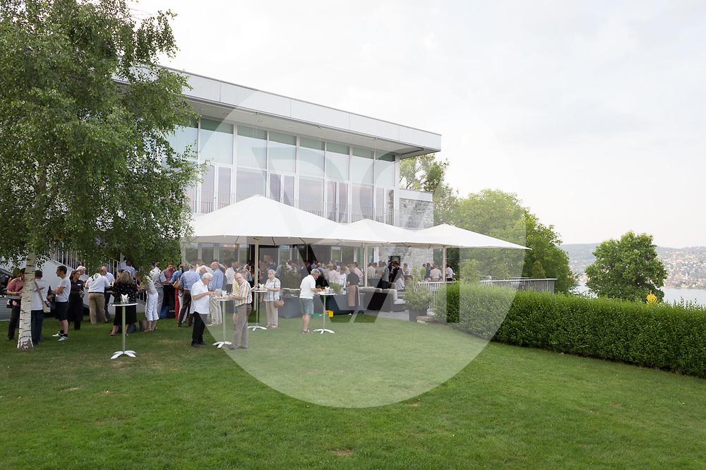 SCHWEIZ - RÜSCHLIKON - Gottlieb Duttweiler Institute (GDI) - 21. Juni 2017 © Raphael Hünerfauth - http://huenerfauth.ch