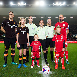 Bristol City v Hull City - Commercial and Marketing