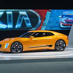 2015 Miami International Auto Show