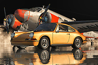 The Most Iconic Sports Car - The Porsche 911<br /> <br /> The Porsche 911 is the most iconic sports car ever created by the company. The sleek design of the Porsche 911 is timeless, which is why it's always been considered a classic. However, many people don't know much about this car, and even fewer still consider it to be an icon. So, just what makes the Porsche 911 the most iconic sports car?<br /> <br /> For starters, the 911 sets the bar for modern luxury sports cars. It has classic styling, incredible performance, and unmatched luxury. If you want a truly timeless sports car, then the 911 is one of the best choices. It is timeless because it remains as exciting and desirable today as it did 40 years ago when it was first introduced.<br /> <br /> Second, the 911 sets a new bar for mid-engined roadsters. While other roadsters have evolved over the years, the 911 retains the original's simple, straightforward design. In fact, some classic car collectors find that older models are the easiest to maintain, as there are no complicated functions involved, such as those found in the newer Ferrari California or Lamborghini Veneno. In fact, all you really have to do to care for your Porsche is oil it, top it with a battery cover, and keep it clean and oiled so that it always works its best.