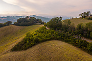Italy, Marche, Pian di Meleto
